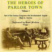 Heroes of Parlor Town 1