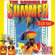 Sounds of Summer /  Various