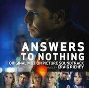 Answers to Nothing (Original Soundtrack)