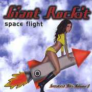 Space Flight Greatest Hits 1