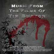 Music from the Films of Tim Burton (Original Soundtrack)