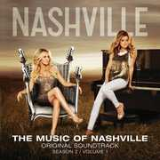 Music of Nashville (Season 2 Vol 1) (Original Soundtrack)