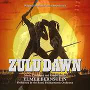 Zulu Dawn (Original Soundtrack)