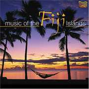 Music of the Fiji Islands /  Various