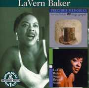 Precious Memories /  Lavern Sings Bessie Smith