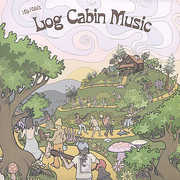 Kip Kales Log Cabin Music