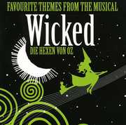 Favorites from the Broadway Musical Wicked /  O.C.R