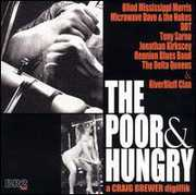 Poor & Hungry /  O.S.T.