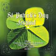 St Patrick's Day Festival /  Various