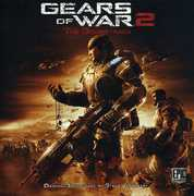 Gears of War 2 (Original Game Soundtrack)