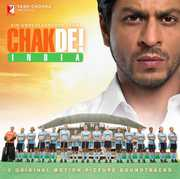 Chak de India/ Aaja Nac [Import]