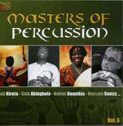 Masters of Percussion 3 /  Various