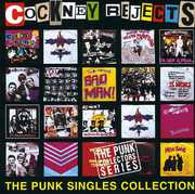 Punk Singles Collection [Import]