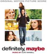 Definitely Maybe (Score) (Original Soundtrack)