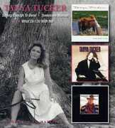 Strong Enough to Bend /  Tennessee Woman /  What Do [Import]