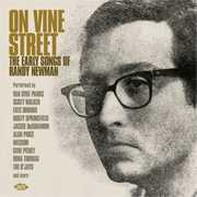 On Vine Street: Early Songs of Randy Newman /  Various [Import]