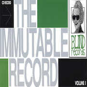 Immutable Record 1 /  Various