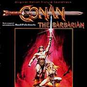 Conan the Barbarian (Score) (Original Soundtrack) [Import]