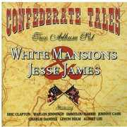 White Mansions & the Legend of Jesse James /  Various