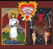Temperance & the Devil