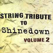 String Tribute to Shinedown 2 /  Various