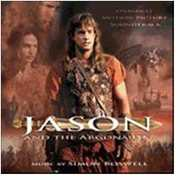 Jason & the Argonauts (Original Soundtrack)