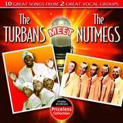Turbans Meet the Nutmegs