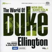 World of Duke Ellington 3