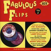 Fabulous Flips 3 /  Various [Import]