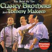 Best of Clancy Brothers & Tommy Makem