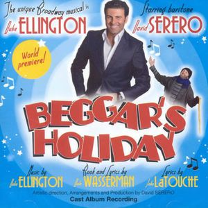 Beggar's Holiday-A Musical By Duke Ellington (Original Soundtrack) [Import]