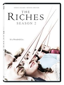 Riches: Season 2