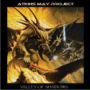Valley of Shadows [Import]