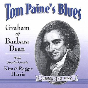 Tom Paines Blues
