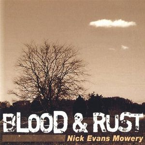 Blood & Rust