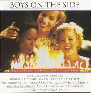 Boys on the Side (Original Soundtrack)