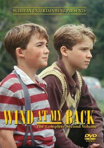 Wind at My Back: The Complete Second Season