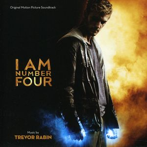 I Am Number Four (Original Soundtrack)