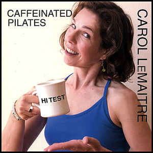 Caffeinated Pilates