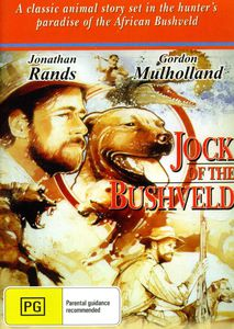 Jock of the Bushveld [Import]