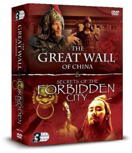 Great Wall of China /  Secrets of Forbidden City