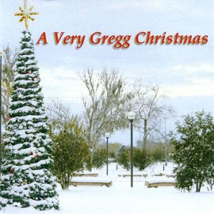 Very Gregg Christmas