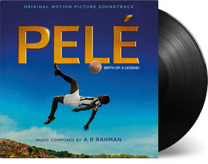 Pele: Brith Of A legend (Original Soundtrack)