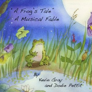 Frog's Tale a Musical Fable