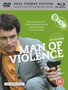 Man of Violence [Import]