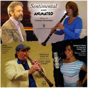Sentimental & Animated