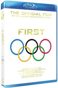 First-The Official Film of the London 2012 Olympic