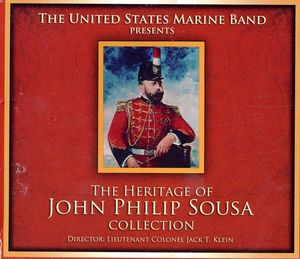 Heritage of Sousa Box Set