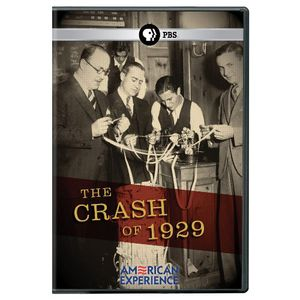 American Experience: Crash of 1929