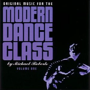 Original Music for the Modern Dance Class